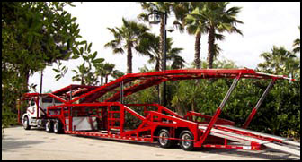 Multi Vehicle Transporters, NC